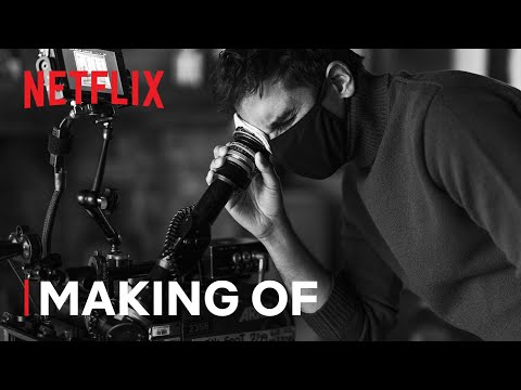 Master of None S3   A Special Look: The Making of Season 3   Netflix