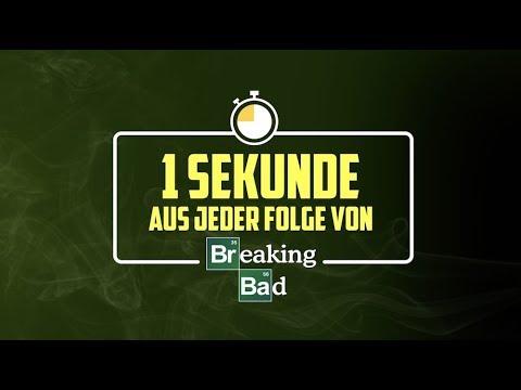 Breaking Bad   1 Sekunde aus jeder Folge   Netflix