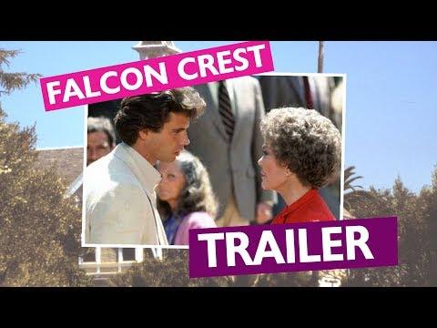 FALCON CREST | Trailer | Family
