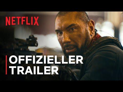 Army of the Dead   Offizieller Trailer   Netflix