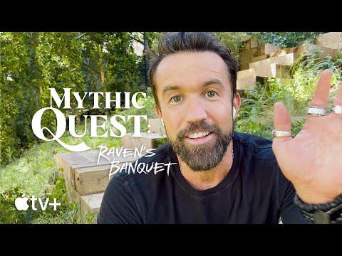 Mythic Quest: Raven's Banquet — Quarantine | Apple TV+