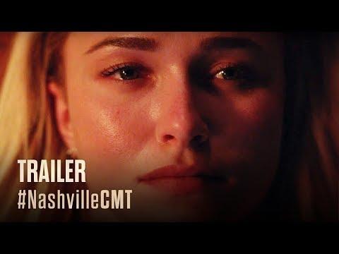 NASHVILLE ON CMT   Season 6 Trailer