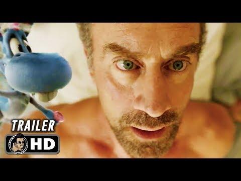 HAPPY! Season 2 Official Trailer (HD) Christopher Meloni, Patton Oswalt Series