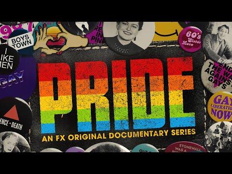 Pride - Trailer (2021)
