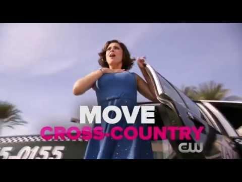Crazy Ex-Girlfriend CW Trailer