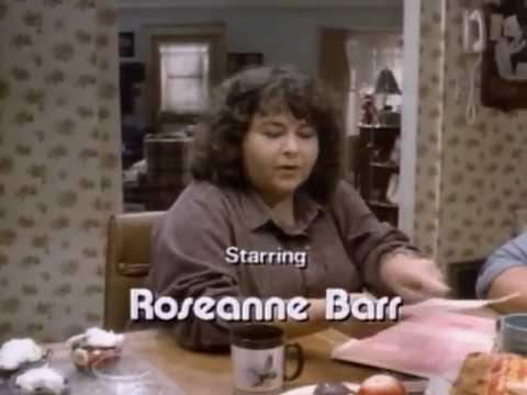 Roseanne - Intro [HQ]