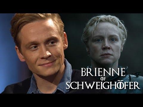 Brienne of Schweighöfer