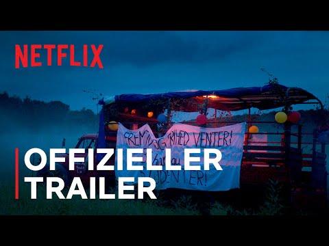 Equinox | Offizieller Trailer | Netflix