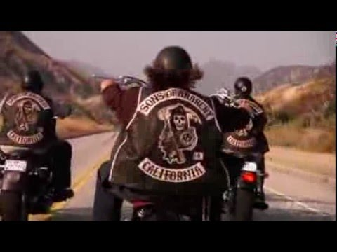 Sons of Anarchy Season 1 Trailer