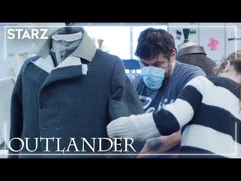 Outlander | Season 6 Is in Production | STARZ