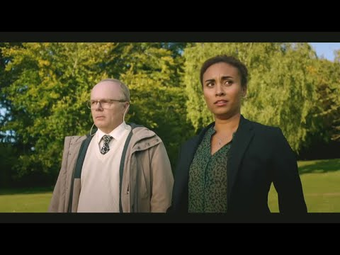 McDonald & Dodds - Trailer - ITV