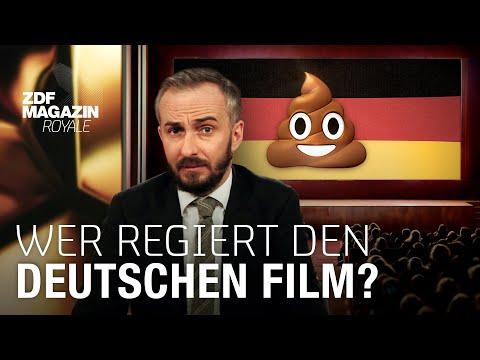 Das Problem der deutschen Filmlandschaft   ZDF Magazin Royale