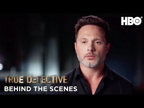 BTS: Now Am Found ft. Nic Pizzolatto | True Detective | Season 3 | HBO