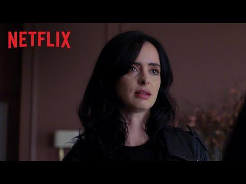 Marvel's Jessica Jones: Staffel 3 | Offizieller Trailer | Netflix