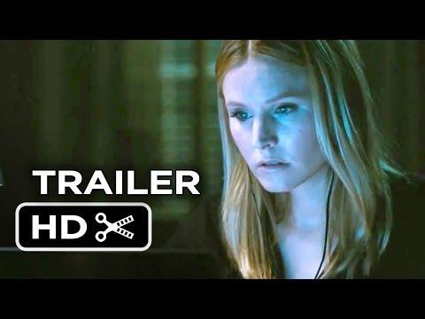 Veronica Mars Official Trailer #1 (2014) - Kristen Bell, James Franco Movie HD