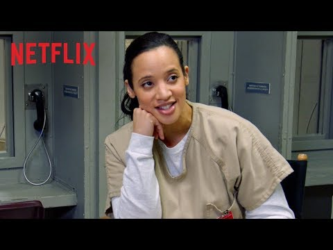Orange Is the New Black   The Final Season   Netflix