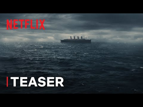 1899 | Die neue Serie von Jantje Friese und Baran bo Odar | Netflix