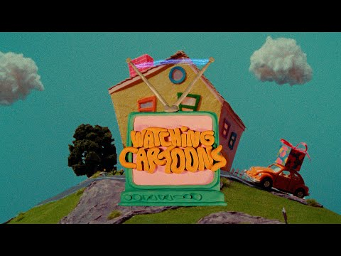 La Luz - Watching Cartoons (Official Video)