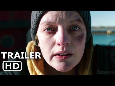 THE HANDMAID'S TALE Season 4 Trailer (NEW 2021) Elisabeth Moss
