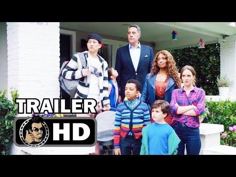 SINGLE PARENTS Official Trailer (HD) Brad Garrett ABC Comedy Series