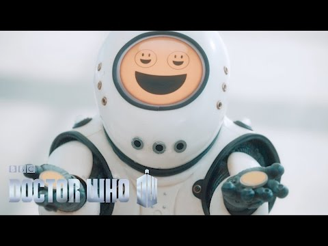 Smile: TV Trailer - Doctor Who: Series 10 Episode 2 - BBC One