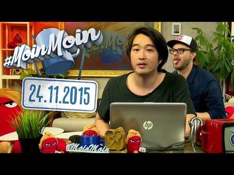 #MoinMoin mit Budi und Etienne | Die Medienbranche, Das Pokémon-Highlight & Das RBTV-Kartenspiel