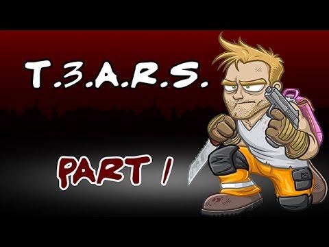 Pen & Paper | T.E.A.R.S. | #3 | Part 1 | Das Treffen mit Sergej