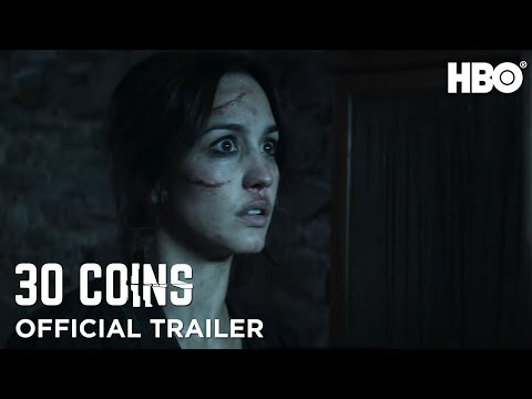 30 Coins: Official Trailer   HBO