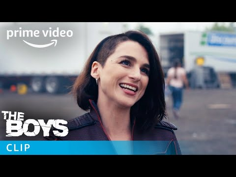 The Boys Season 2 Trailer   Prime Video