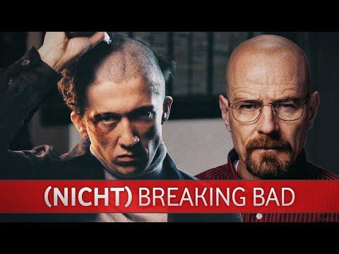 How To Sell Drugs Online (Fast) ist (NICHT) das deutsche Breaking Bad
