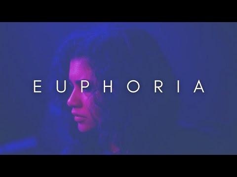 The Beauty Of Euphoria