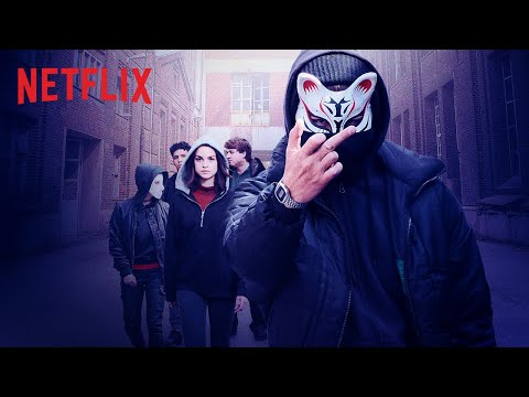 Wir sind die Welle   Offizieller Trailer   Netflix
