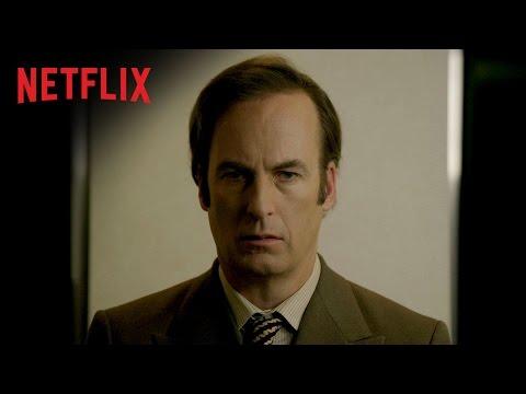 Better Call Saul | Offizieller Trailer | Netflix