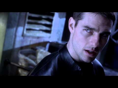 Minority Report - Official® Trailer 1 [HD]