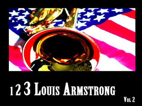 Louis Armstrong - Cut Off My Legs And Call Me Shorty