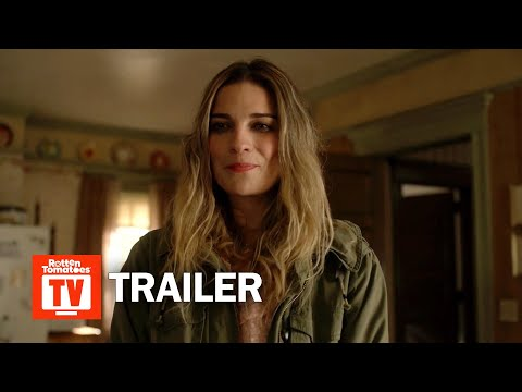 Kevin Can F**k Himself Season 1 Trailer | 'No Laughing Matter' | Rotten Tomatoes TV