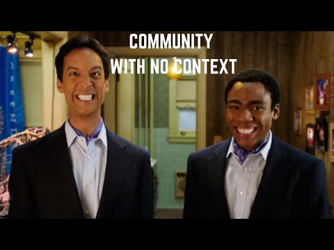 Community with no context