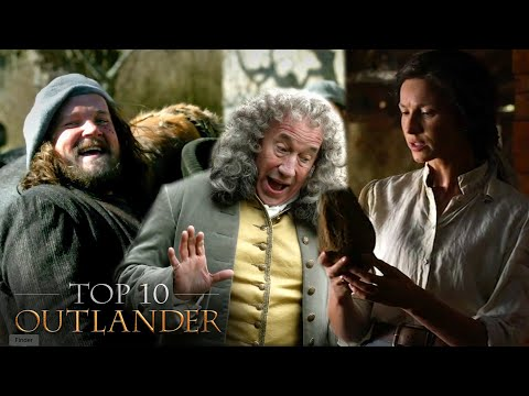 Try Not To Laugh Challenge   Outlander