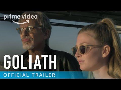 Goliath Season 2 - Official Trailer   Prime Video