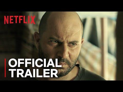Fauda - Season 2   Official Trailer [HD]   Netflix