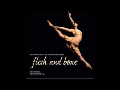 Adam Crystal - Flesh and Bone: Dakini: Movement IV