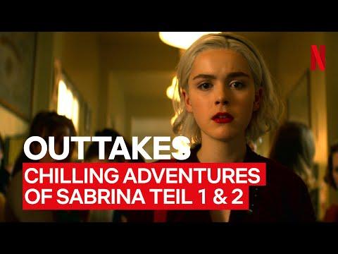 Chilling Adventures of Sabrina | Ausrutscher – Teil 1 und 2 | Netflix