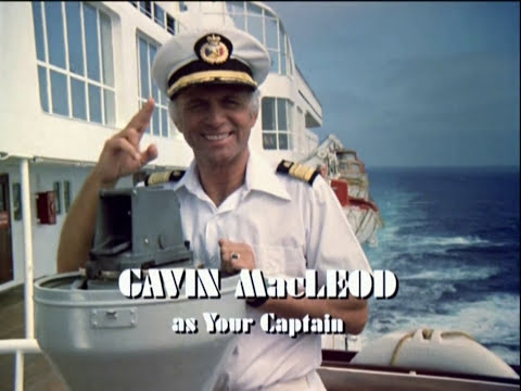 The Love Boat 1979 Opening