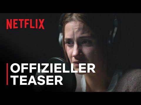 Equinox   Offizieller Teaser   Netflix