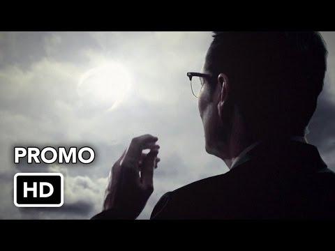 """Heroes Reborn Promo """"Believe In Heroes"""" (HD)"""