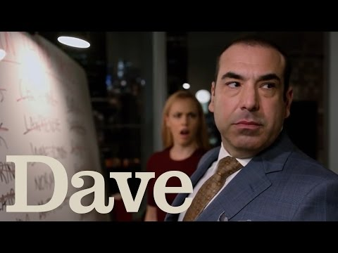 Suits Briefs: The Maltease Thumbdrive | Dave