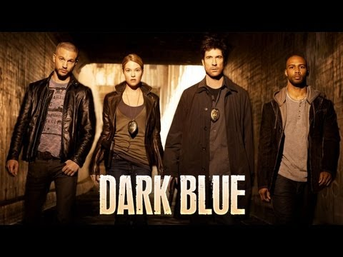 Dark Blue Episodic Television Promos - Example of our Post Production and Entertainment Marketing