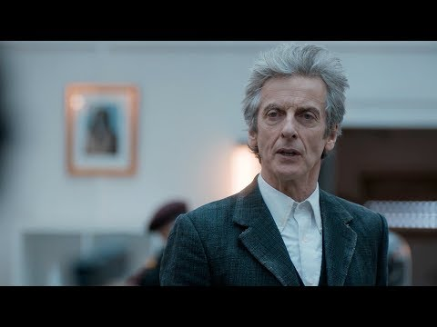 The Lie Of The Land   Next Time Trailer   Doctor Who: Series 10   BBC