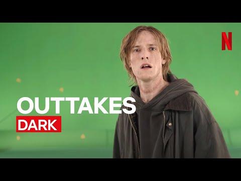 DARK   Outtakes   Netflix