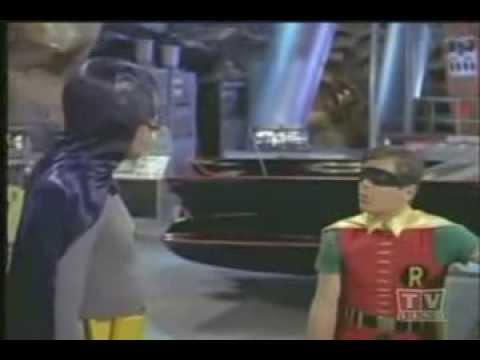 Holy S*** Batman